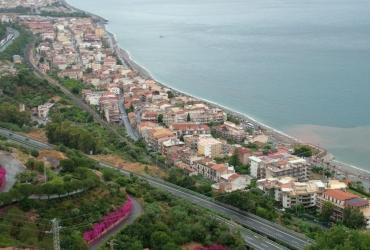 Campeggi a Sant'Alessio Siculo